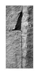 Rock fissure II