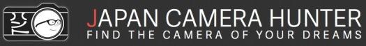 JapanCameraHunter_logo